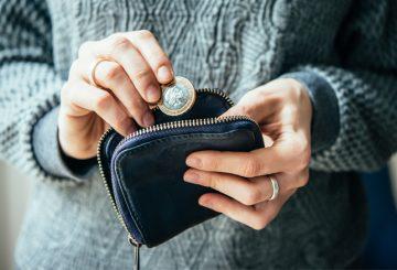 Gehalt, Geld, Entschädigung, Weihnachtsgeld